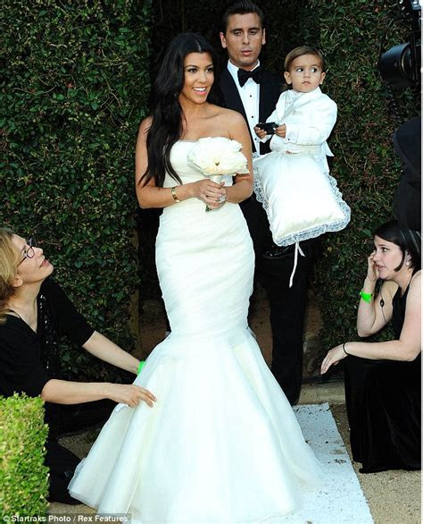 Kim Kardashian and Kris Humphries wedding photos: Inside