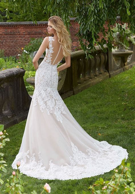 Mori Lee Bridal   2031   One Enchanted Evening