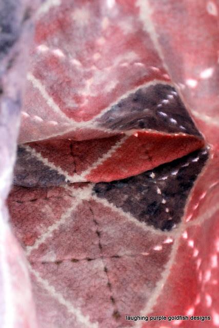 Haekelbutel Bag