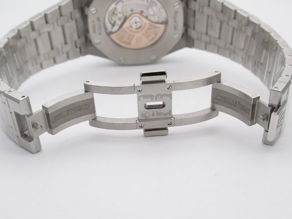 JF 15400 Clasp