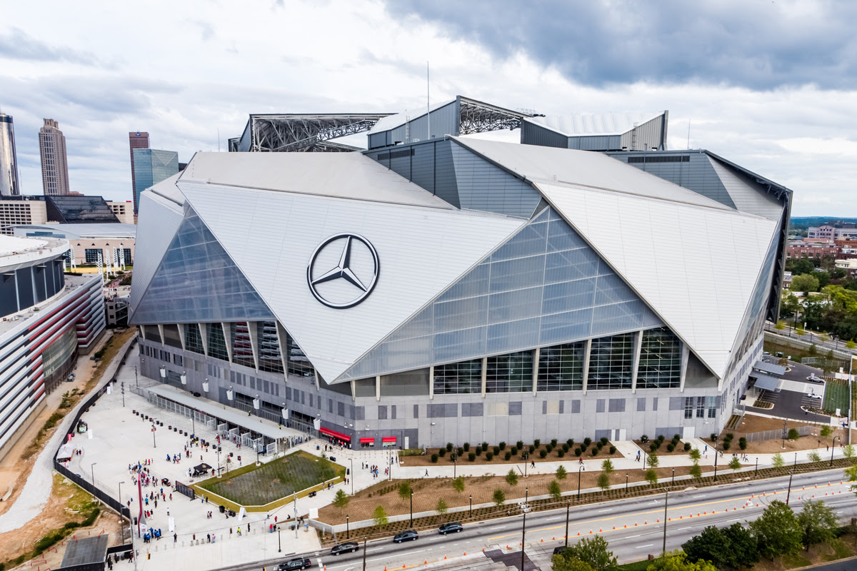 It's official: No other sports facility in the world is as ...