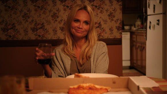 Kristin Chenoweth stars as a Long Island mom in the