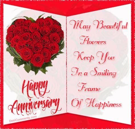 Happy Anniversary   DesiComments.com