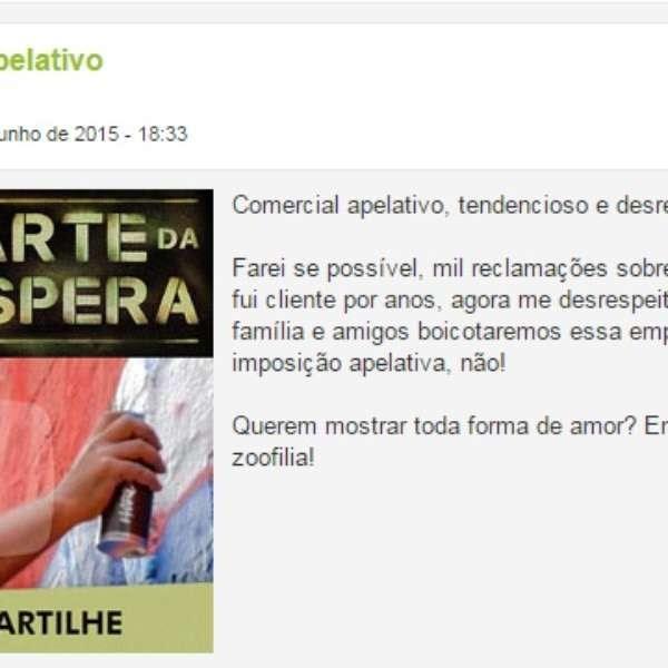 Propaganda de O Boticrio gera reao homofbica na web