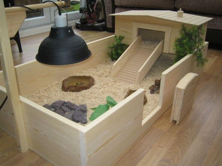 custom project plans for tortoise table