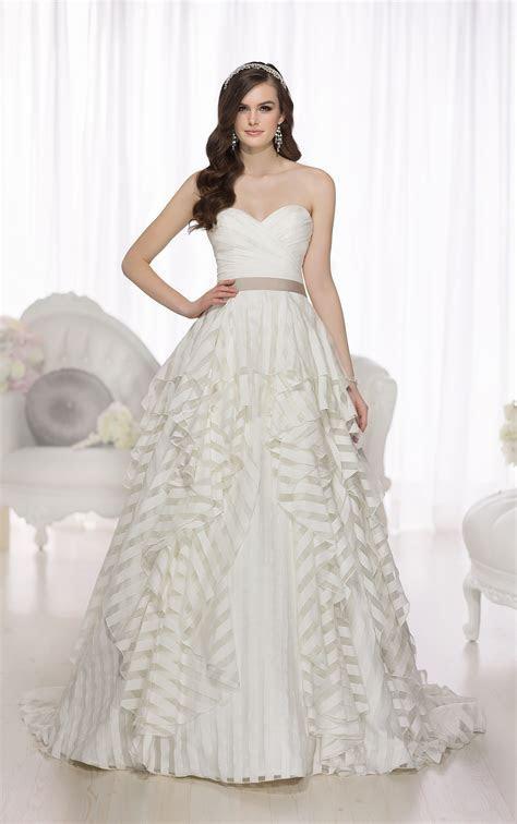 Wedding Dresses   A Line Sweetheart Wedding Dress