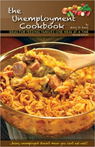 The Unemployment Cookbook