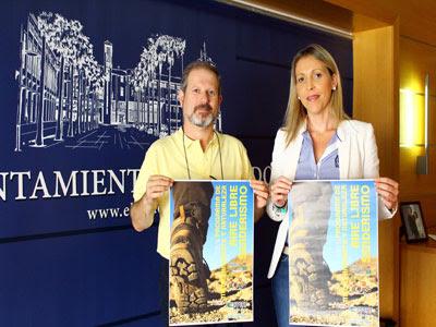 """El """"Caminito del Rey"""" del programa de senderismo del IMD agota las inscripciones media hora después de abrir"""
