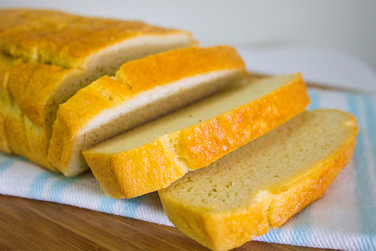 How To Make Paleo Bread Without Yeast. Casey-Lee ...