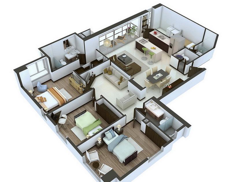 Gambar program desain rumah 3d contoh z - Design your own home application ...