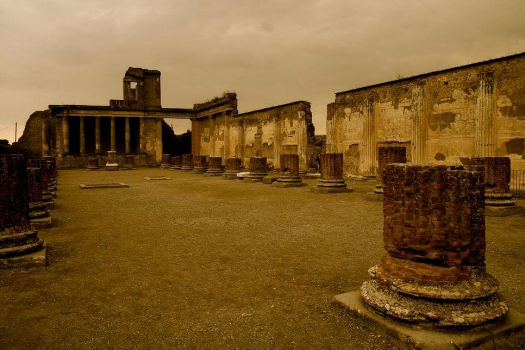 31 das mais impressionantes ruínas antigas do mundo 25
