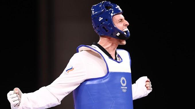 Стили и правила тхэквондо. Вид спорта, в котором Россия взяла 2 золота на Олимпиаде-2020 в Токио