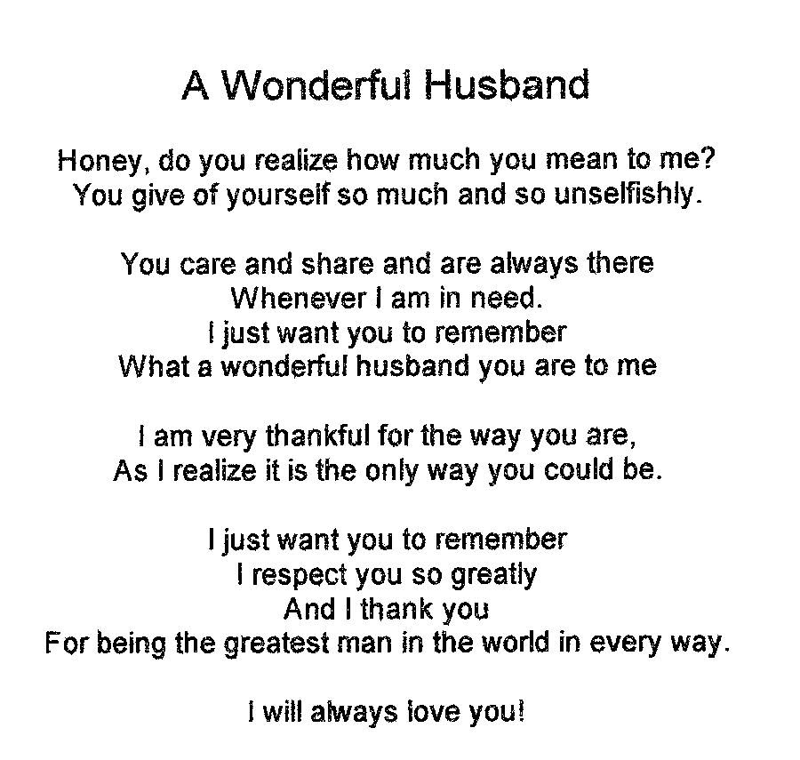 Love Quotes For Husband I Love U Quotes For My Husband