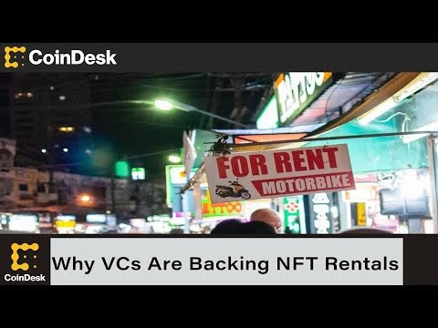 NFT Rentals: Why VCs Are Backing a Puzzling New Project | Blockchained.news Crypto News LIVE Media