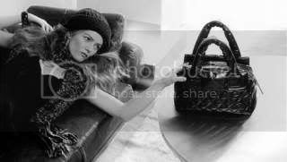 Chanel Coco Cocoon New Ads