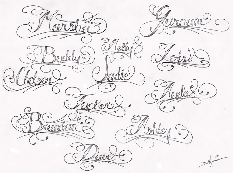 Cool Name Drawing Designs At Getdrawingscom Free For Personal Use