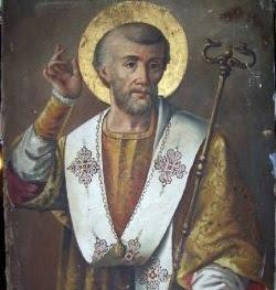 Του Αγίου Ιωάννου του Χρυσοστόμου