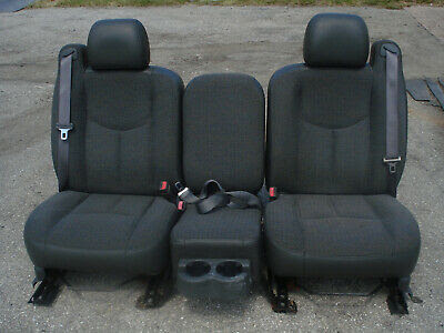 Bucket Seats For Chevy Truck >> Get Here 88 98 Chevy Truck Bucket Seats One Piece Image