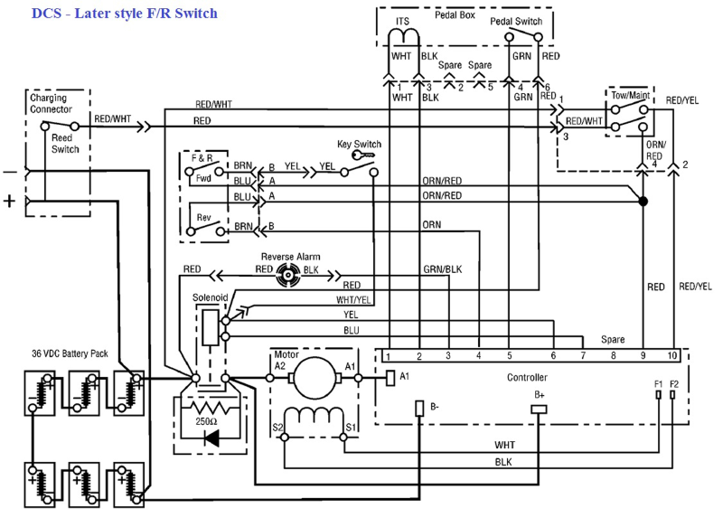 Wiring Manual Pdf  1206mx Controller Wiring Diagram Schematic