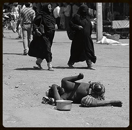 Muslim Beggars God Made And Forgot by firoze shakir photographerno1