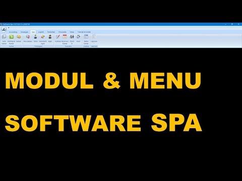 Software Spa