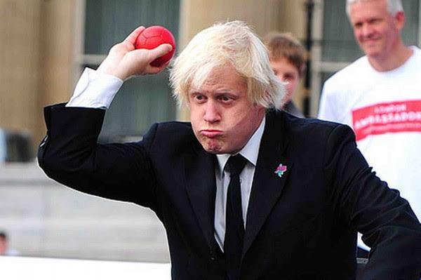 Boris-ball
