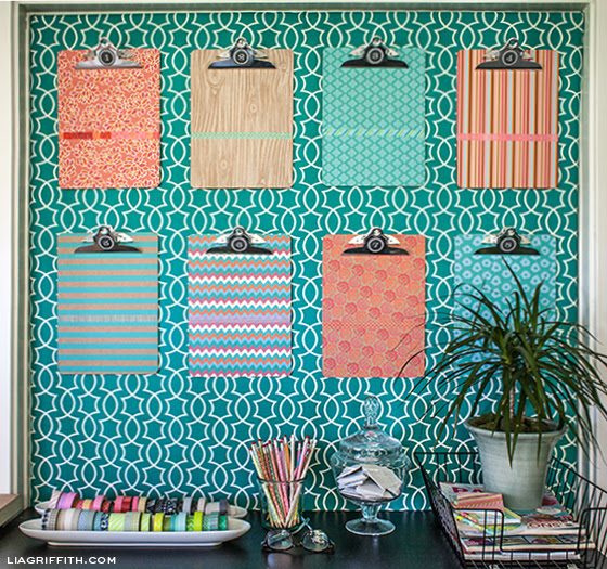 12 Beautiful Home Office Bulletin Board Ideas Home Office Warrior