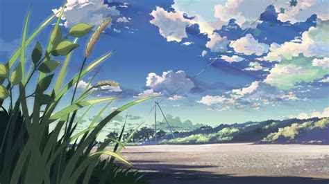 anime scenery wallpaper  pictures  projects