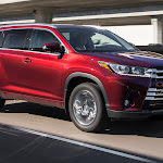 2019 Toyota Highlander Limited Platinum First Test: Aging but Capable - Motor Trend