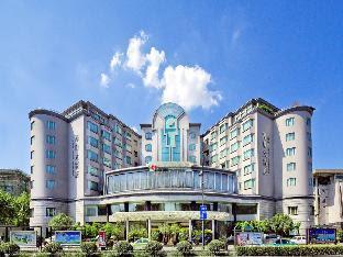 Haihua Hotel Hangzhou Hangzhou