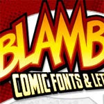 free comic book fonts