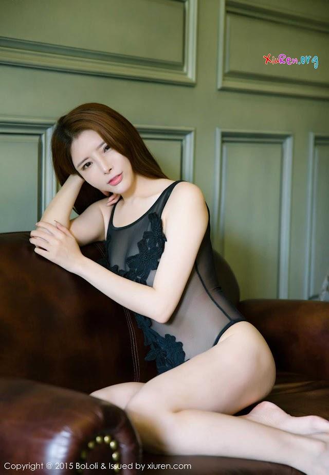 [BoLoli] VOL.073 夏小秋秋秋 48P Xia Xiaoqiu Qiuqiu
