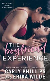 The Boyfriend Experience (The Boyfriend Experience #1) - Carly Phillips,Erika Wilde