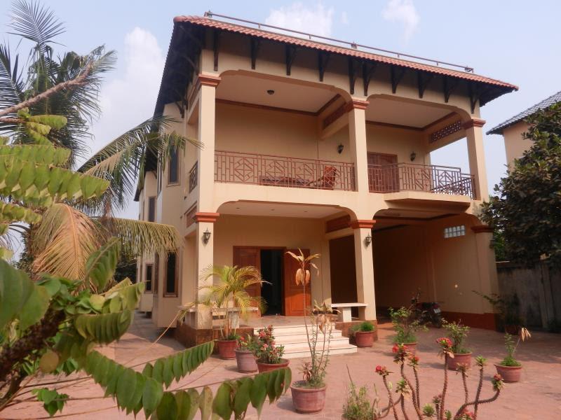 Price Hailasa Villa