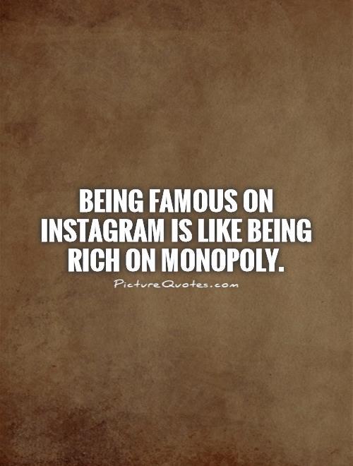 Instagram Quotes | Instagram Sayings | Instagram Picture ...
