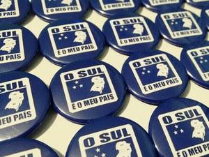 Segundo organização, movimento existe há 20 anos (Foto: Arquivo Pessoal)