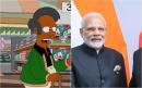 En el G20 de Buenos Aires comparan al Primer Ministro de India con Apu