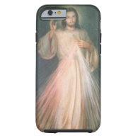 Divine Mercy case Tough iPhone 6 Case