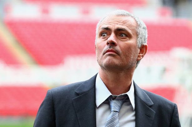 Paul Scholes Ingin Jose Mourinho Sombong Lagi