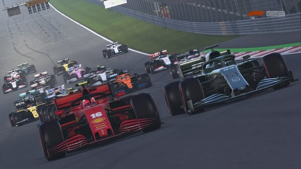 F1 2021 Game Xbox One : F1 2021 Game Release Date News ...