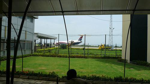 Calabar Airport Terminal