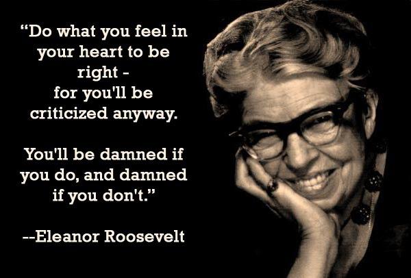 Quotes From Eleanor Roosevelt. QuotesGram