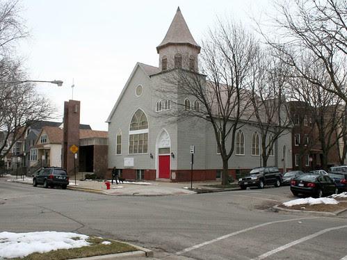 Resurrection Covenant Church