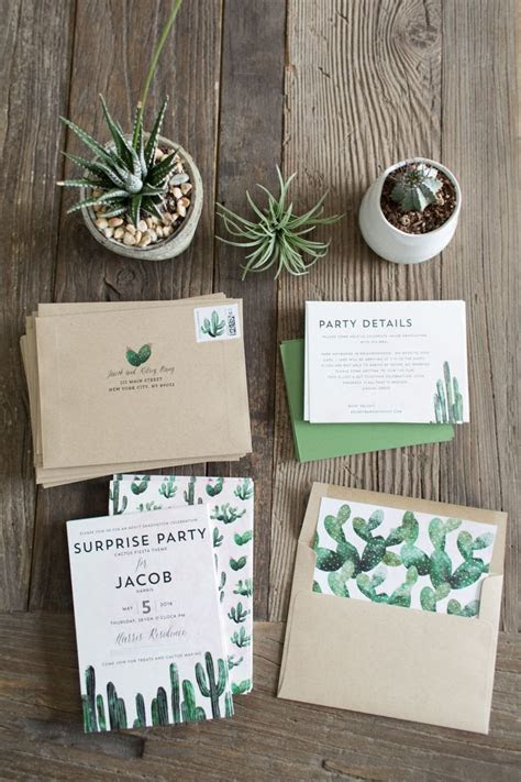 25  best ideas about Cactus Wedding on Pinterest   Mexican