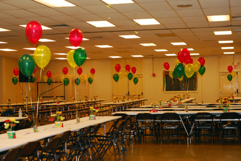 Birthday Hall Decoration - Decorating and Remodeling Ideas