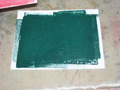 Pigment Ink #3013