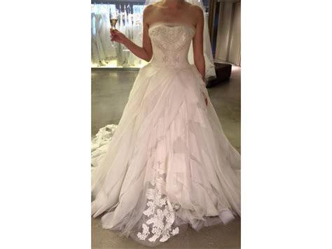 [ Vera Wang Wedding Dresses ] How Much Are Vera Wang