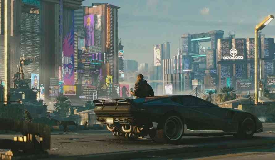 Cyberpunk 2077 to Have Frontal Nudity, One-Night Stands, &... Relationships