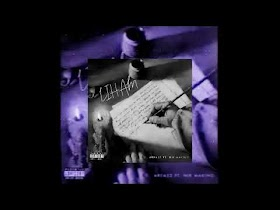 Liham by AREA 52 feat. Nik Makino [Audio]