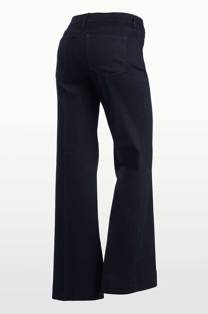 NYDJ Greta Trouser Jean